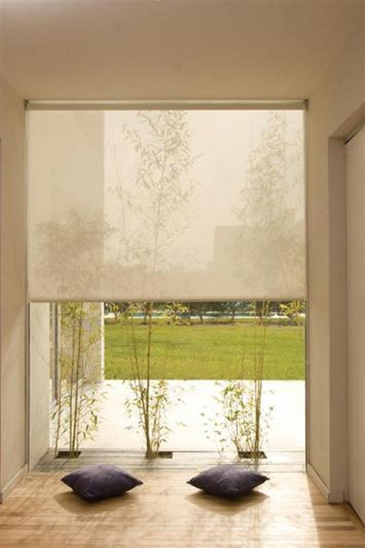Cortinas de interior excellent cortinas colores vivos - Cortinas de interior ...